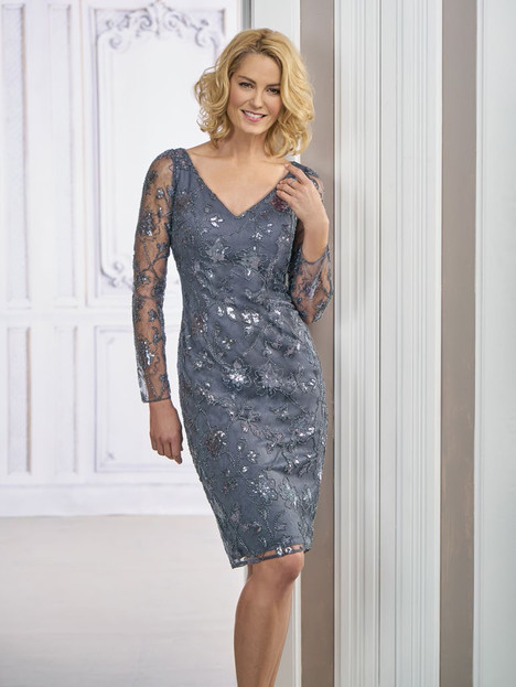 M190011 Mother of the Bride                              dress by Jasmine Black Label