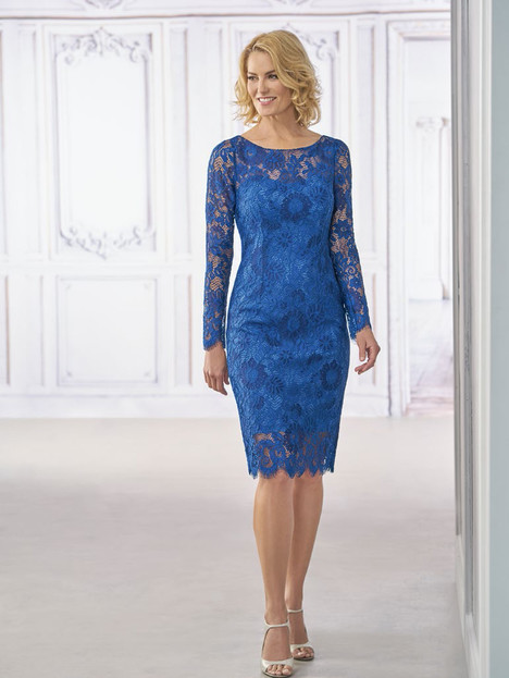 M190012 Mother of the Bride                              dress by Jasmine Black Label