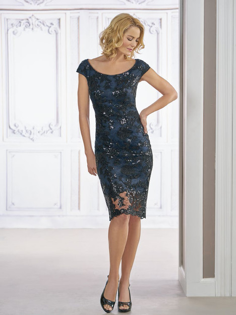 M190013 Mother of the Bride                              dress by Jasmine Black Label