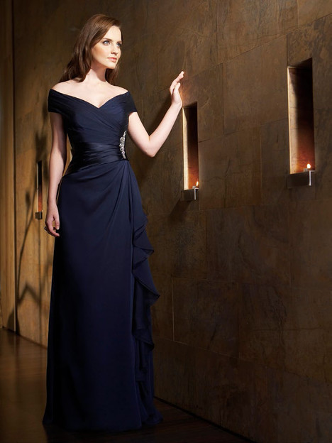 J1161 Mother of the Bride                              dress by Jade by Jasmine