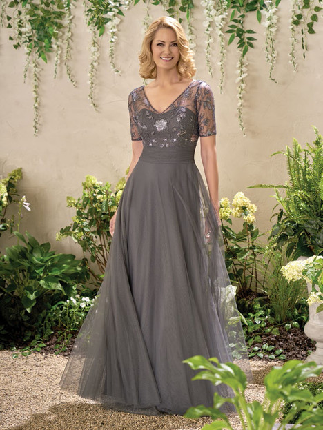 J195012 Mother of the Bride                              dress by Jade by Jasmine