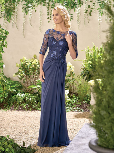 J195016 Mother of the Bride dress by Jade by Jasmine