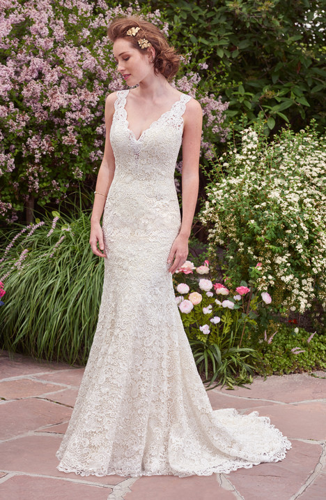 Hope Wedding                                          dress by Rebecca Ingram