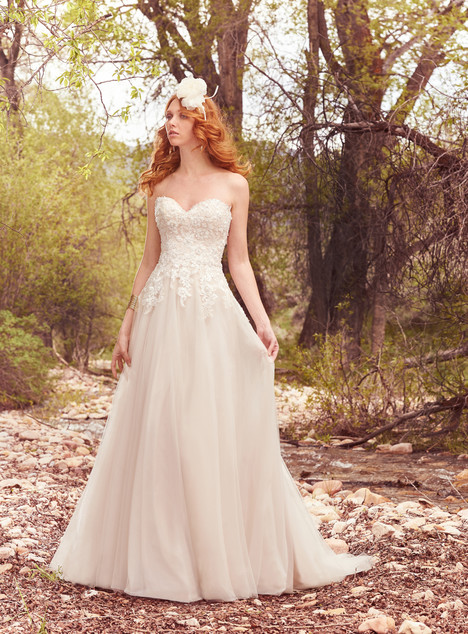 Harmony gown from the 2017 Maggie Sottero collection, as seen on dressfinder.ca