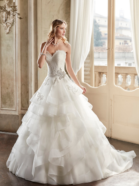 EK1079 gown from the 2017 Eddy K collection, as seen on dressfinder.ca