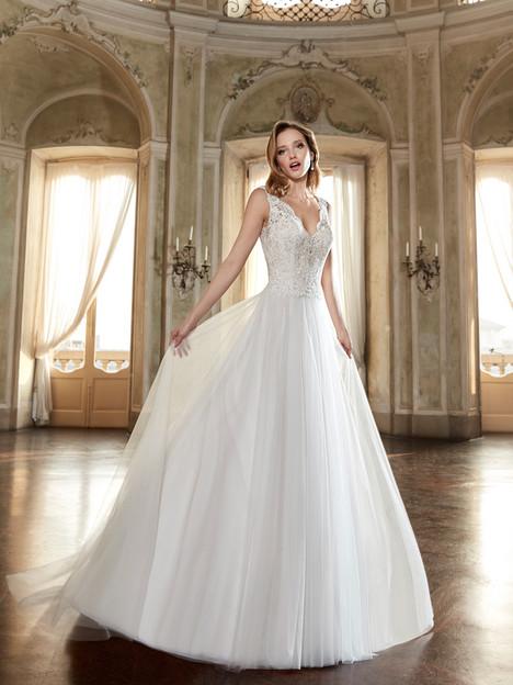 EK1086 Wedding                                          dress by Eddy K