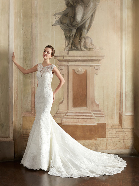EK1100 gown from the 2017 Eddy K collection, as seen on dressfinder.ca