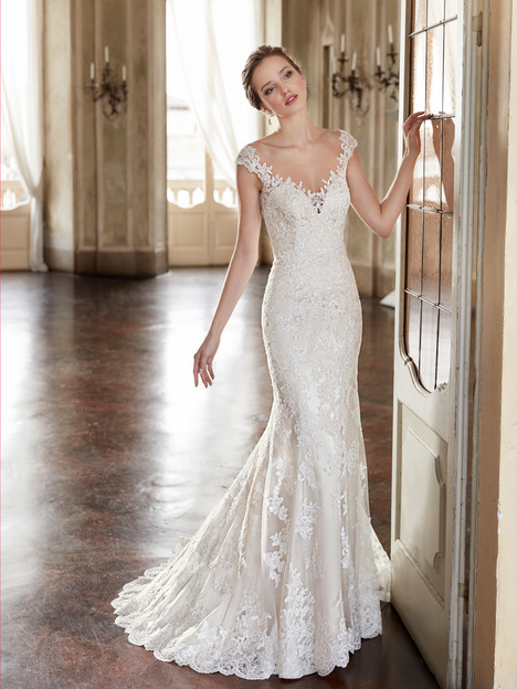 EK1103 gown from the 2017 Eddy K collection, as seen on dressfinder.ca