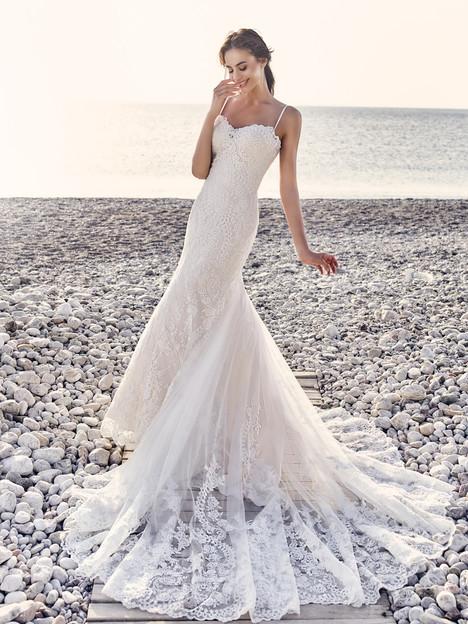 Fiji Wedding                                          dress by Eddy K : Dreams