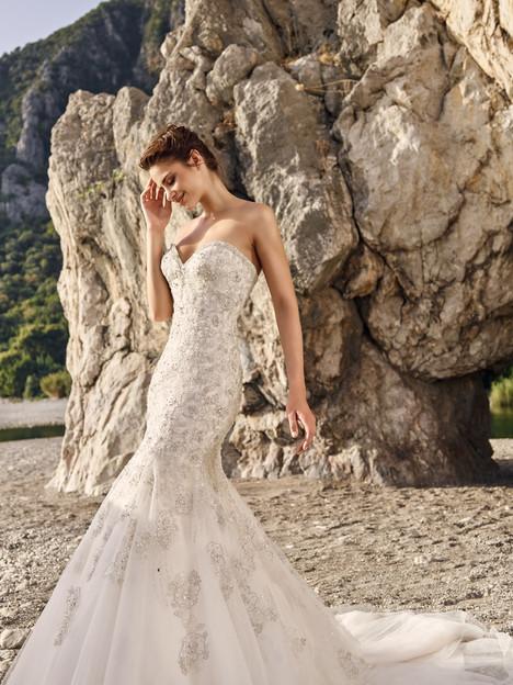 Majorca Wedding                                          dress by Eddy K Dreams