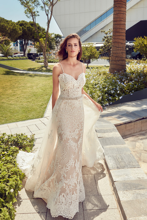 SKY105 Wedding                                          dress by Eddy K Sky