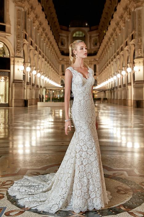 MD198 Wedding dress by Eddy K Milano
