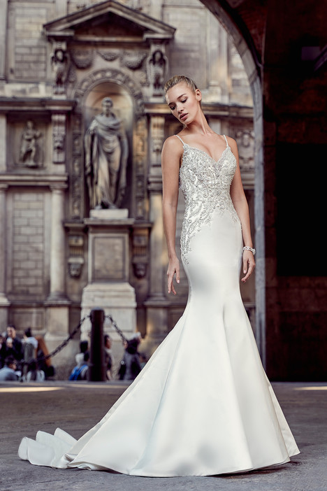 Style MD212 gown from the 2017 Eddy K Milano collection, as seen on dressfinder.ca