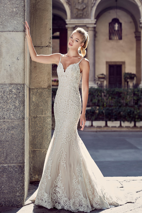MD216 gown from the 2017 Eddy K Milano collection, as seen on dressfinder.ca