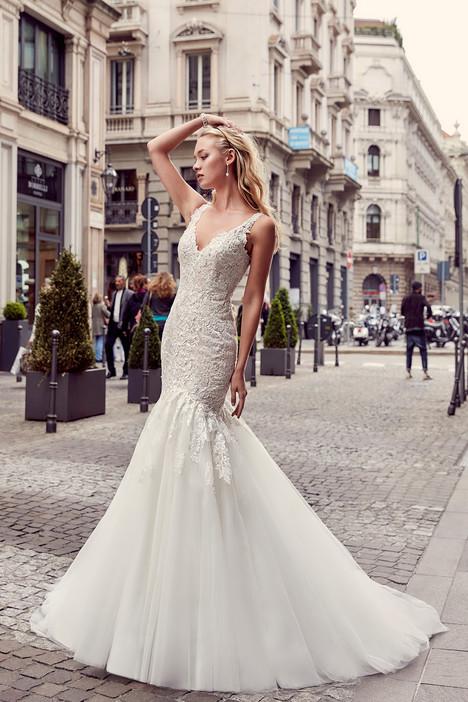 MD232 Wedding dress by Eddy K Milano