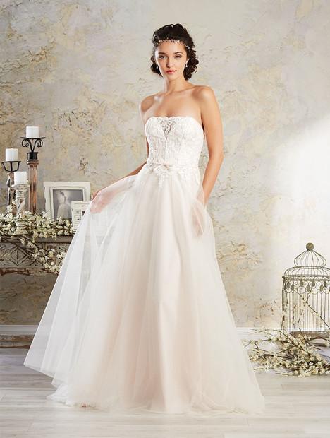 8564 Wedding                                          dress by Alfred Angelo : Modern Vintage Bridal