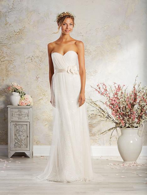 8565A Wedding                                          dress by Alfred Angelo : Modern Vintage Bridal