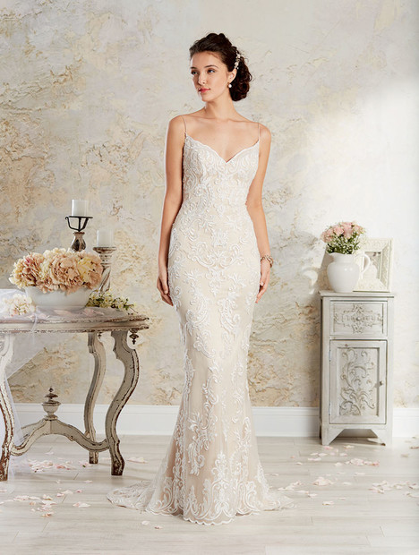 8566 Wedding                                          dress by Alfred Angelo : Modern Vintage Bridal