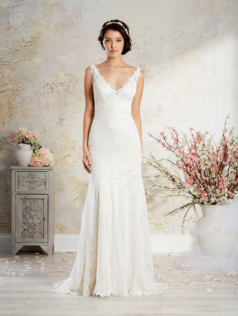 8567 Wedding dress by Alfred Angelo : Modern Vintage Bridal