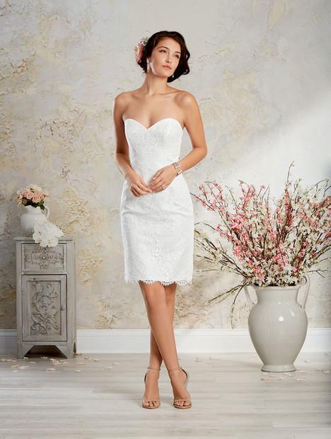 8569 (2) Wedding                                          dress by Alfred Angelo : Modern Vintage Bridal