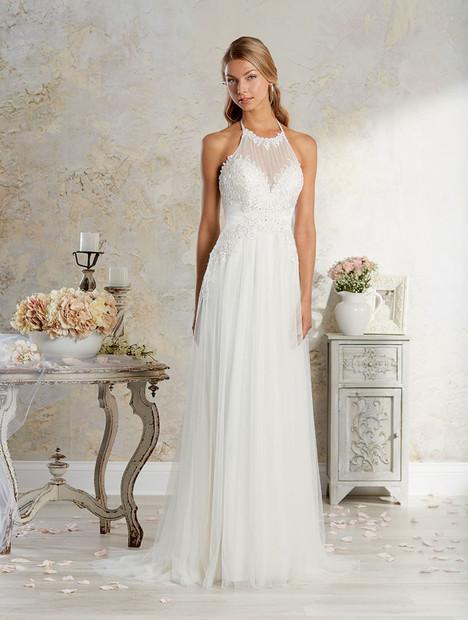 8571 Wedding dress by Alfred Angelo : Modern Vintage Bridal