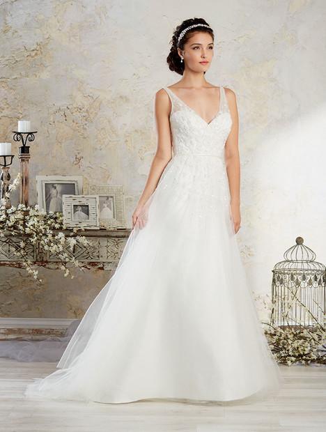 8572 Wedding                                          dress by Alfred Angelo : Modern Vintage Bridal