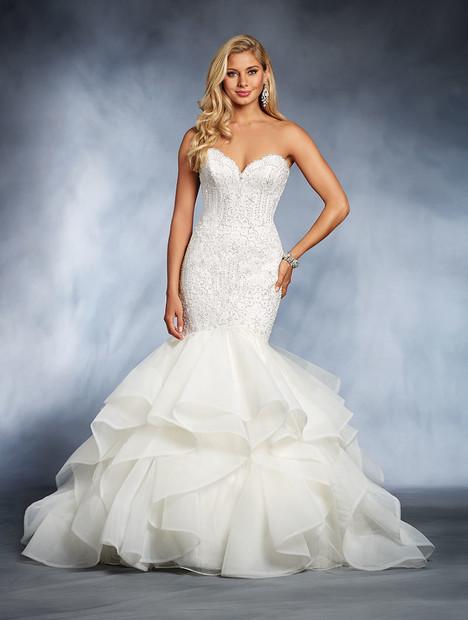 264 Wedding                                          dress by Alfred Angelo : Disney Fairy Tale Bridal