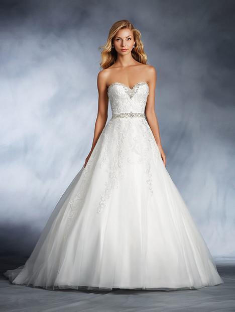 272 Wedding                                          dress by Alfred Angelo : Disney Fairy Tale Bridal