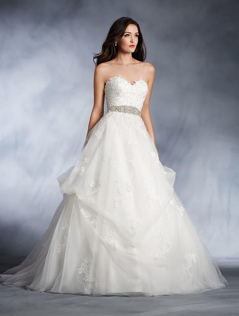 274 Wedding                                          dress by Alfred Angelo : Disney Fairy Tale Bridal