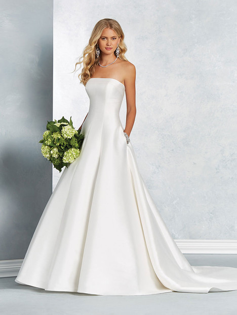 2622 Wedding                                          dress by Alfred Angelo