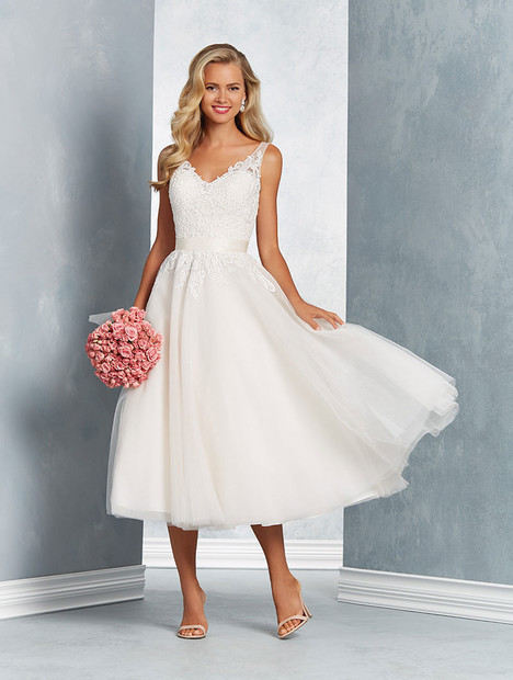 2625 Wedding                                          dress by Alfred Angelo