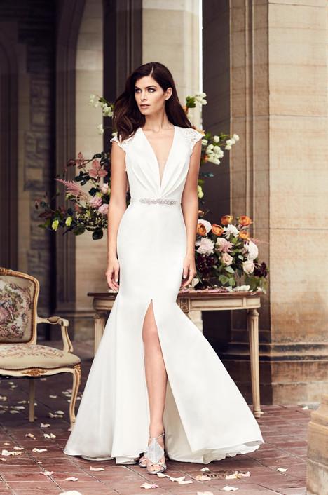 4735 Wedding                                          dress by Paloma Blanca