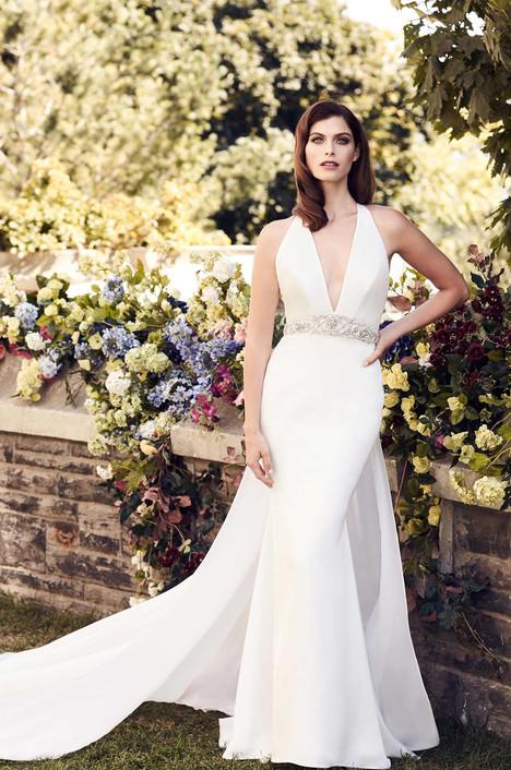 4741 Wedding                                          dress by Paloma Blanca