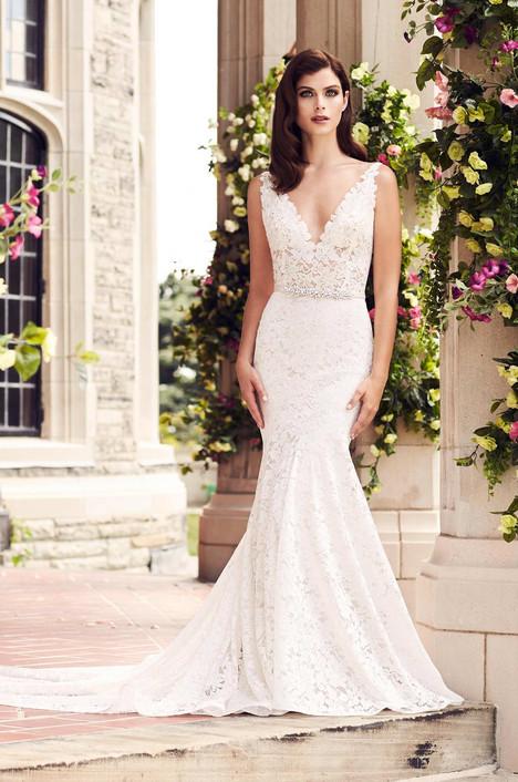 4746 Wedding                                          dress by Paloma Blanca