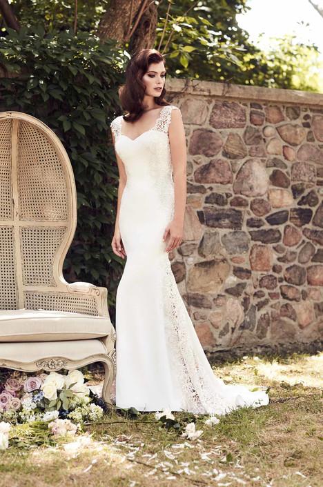 4747 Wedding                                          dress by Paloma Blanca
