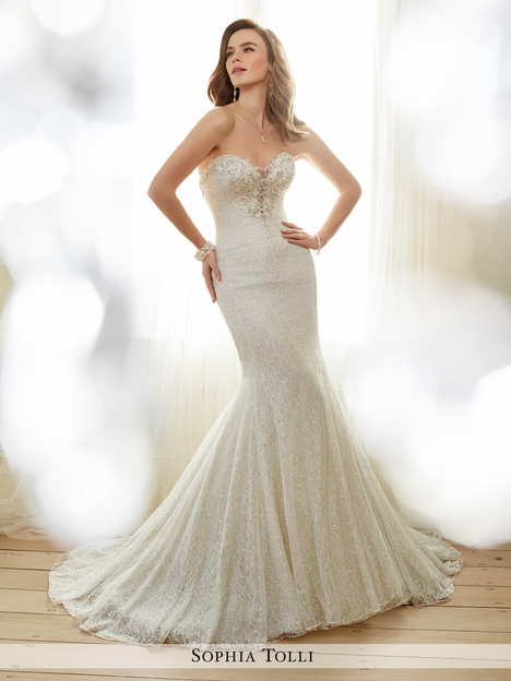 Angelique (Y11708) gown from the 2017 Sophia Tolli collection, as seen on dressfinder.ca