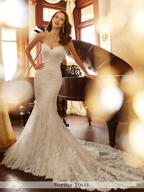 Jacqui (Y11728) gown from the 2017 Sophia Tolli collection, as seen on dressfinder.ca