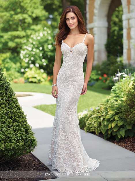 Style 117179 gown from the 2017 Enchanting by Mon Cheri collection, as seen on dressfinder.ca