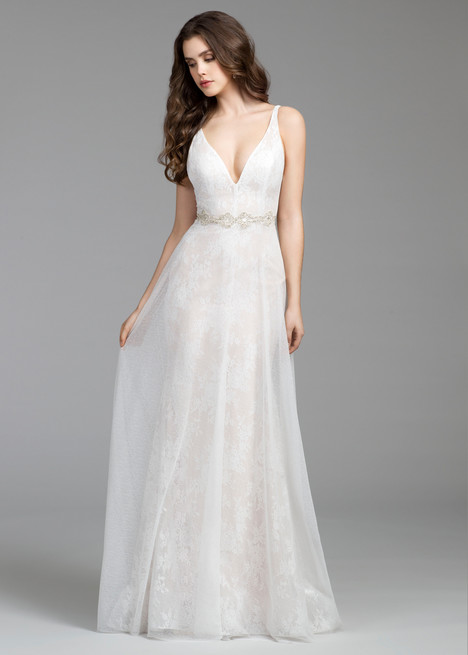 2656 gown from the 2016 Tara Keely collection, as seen on dressfinder.ca