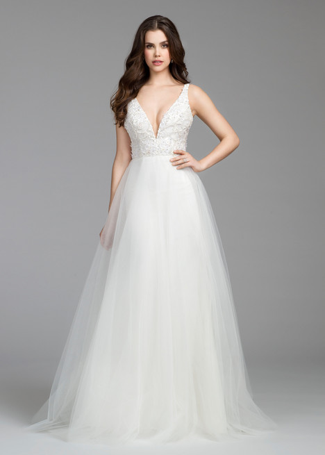 2657 gown from the 2016 Tara Keely collection, as seen on dressfinder.ca
