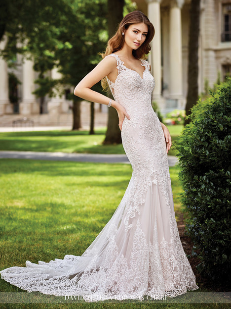Sonal (117273) Wedding                                          dress by Martin Thornburg for Mon Cheri