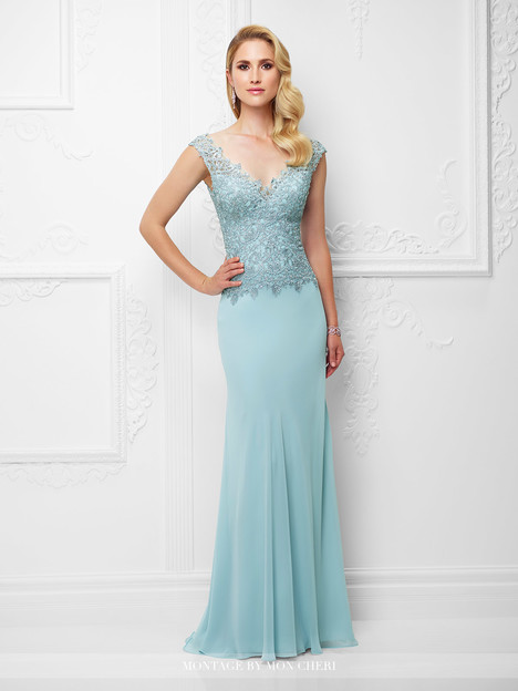 117919 (water) Mother of the Bride dress by Montage by Mon Cheri