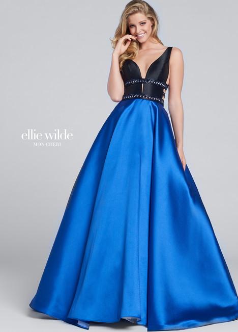 EW117144 Prom                                             dress by Ellie Wilde