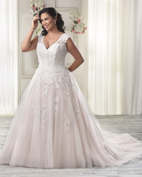 1605 Wedding                                          dress by Bonny Bridal