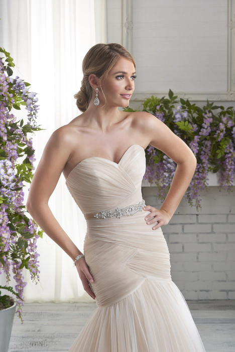 BB606 (2) Wedding                                          dress by Bonny Bridal