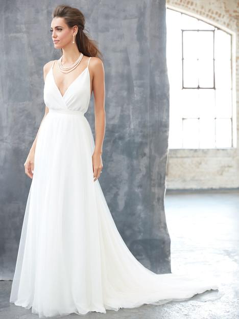 MJ313 Wedding                                          dress by Madison James