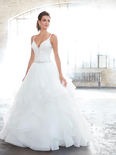 MJ317 Wedding                                          dress by Madison James