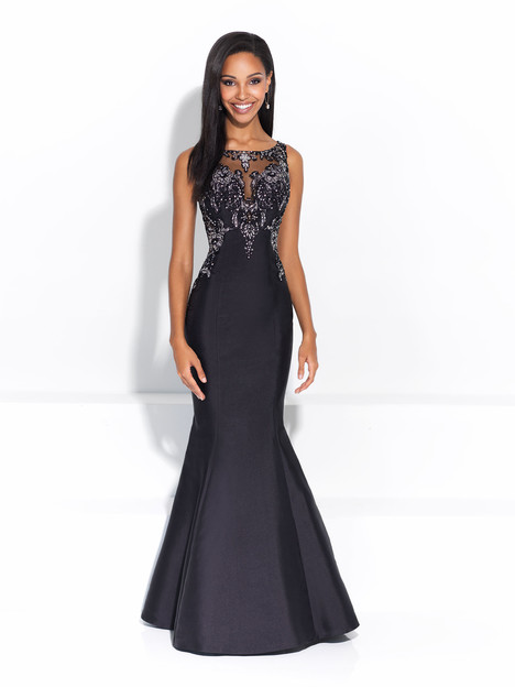 17-201 (black) Prom                                             dress by Madison James: Special Occasion