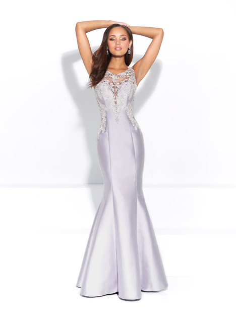 17-201 (charcoal) Prom                                             dress by Madison James: Special Occasion