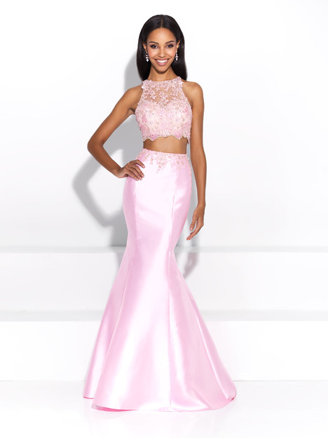 17-212 (pink) Prom                                             dress by Madison James: Special Occasion